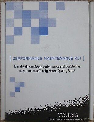Brand New Sealed Acquity Uplc Sample Manager Pm Kit Pn 201000174