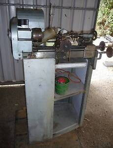 small metal lathe Albany Albany Area Preview