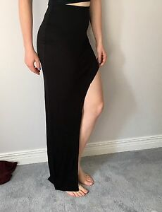 Urban Outfitters Silence + Noise maxi skirt