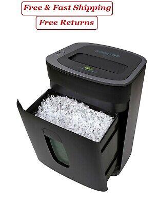 Royal 1200x Paper Shredder 12 Sheet Capacity
