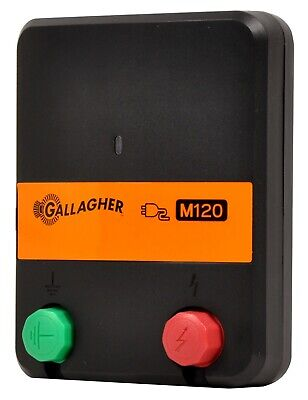 Fence Energizergallagher M120