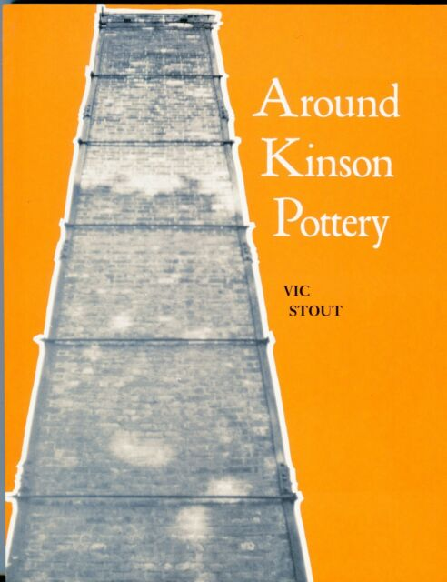 Around Kinson Pottery by Vic Stout