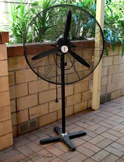 Big Fan in good condition