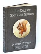 Beatrix Potter 1st Edition