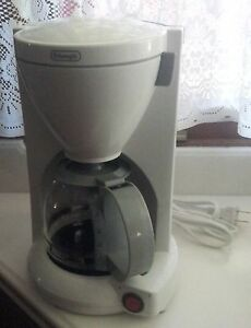 Delonghi kijiji free classifieds in calgary find a job for Apartment coffee maker