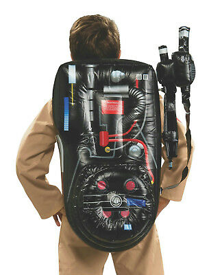 Kids Classic Ghostbusters Inflatable Costume Proton Backpack - Ghostbusters Proton Backpack