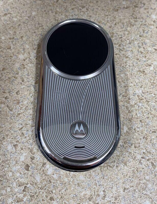 Motorola AURA R1 - Silver (Unlocked) Cellular Phone Limited Edition