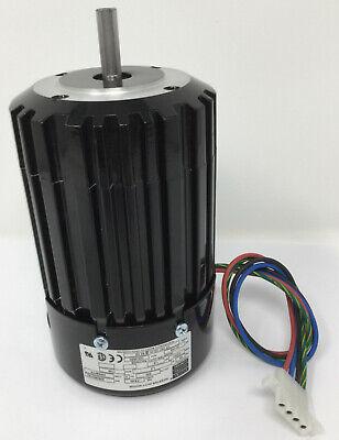 Bodine Electric 34r6bfpp Inverter Duty Motor 14 Hp 1700 Rpm