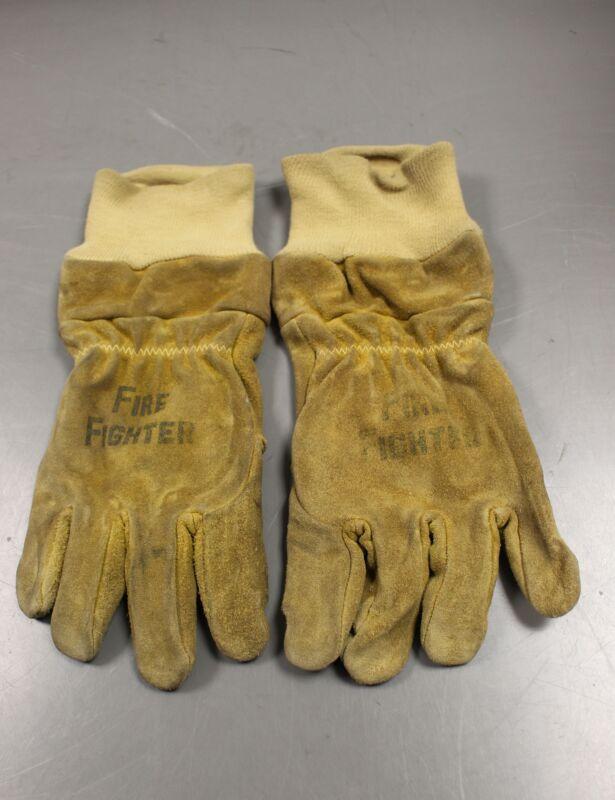 Firemen VII Fire Gloves, Size: XL