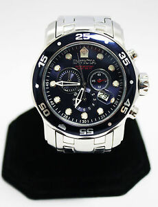 Invicta-Mens-Pro-Diver-Collection-Chronograph-Stainless-Steel-Watch-0070