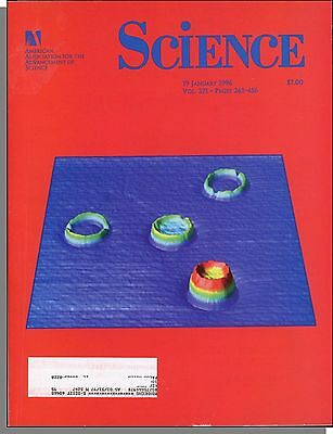 Science   1996  January 19   Covalent Fullerene Chemistry  Elliptical Galaxies
