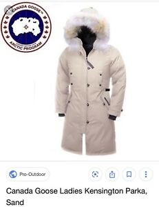 1f6270be178 Canada Goose Kensington Parka | Buy New & Used Goods Near You! Find ...