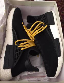 Adidas NMD Human Race Pharrell Size 12
