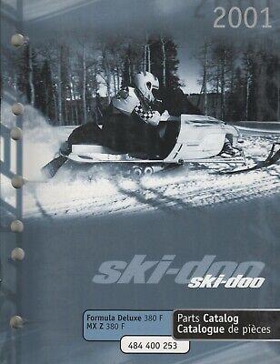 Manuals Ski Doo Mx 2 Trainers4Me