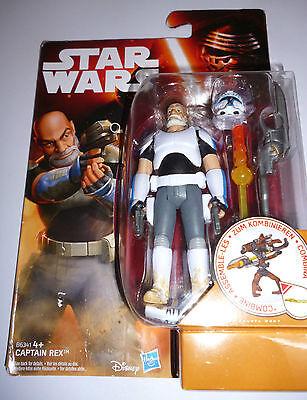 Actionfigur Star Wars Captain Rex The Force Awakens (OVP) NEU