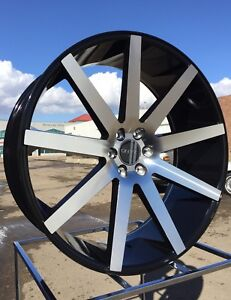 """BOXING DAY SALE! 26"""" Rims Wheels Escalade Tahoe Ford $1799!!"""