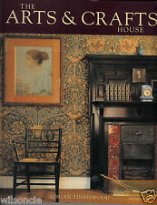 The Arts and Crafts House by Adrian Tinniswood (2005, Paperback)