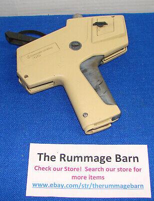 Monarch Marking 1105 Labeler Price Gun --- One Line Pricing Gun