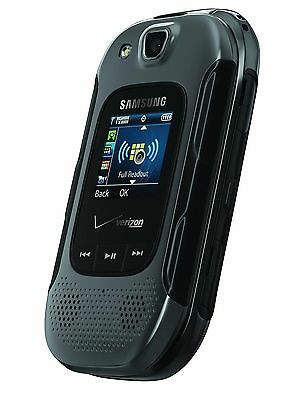 EXCELLENT Samsung Convoy 3 SCH-U680 Verizon Basic Flip Page Plus Cell Phone  (Flip Phones Samsung)