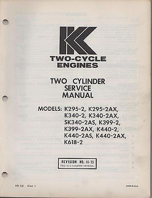 manuals 15 trainers4me 1974 kohler snowmobile two cycle engines service manual
