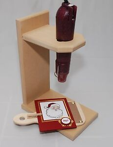 Embossing Heat Tool/Gun Stand Holder for Marvy Uchida Darice Zap Powder NEW