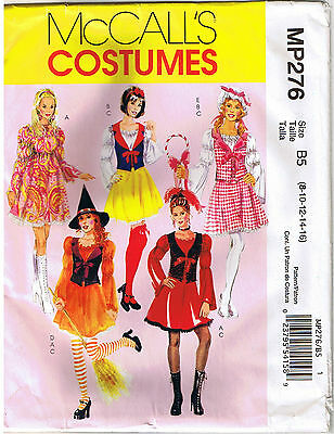 70er Jahre Hippie Go Tänzerin Saloon Girl Bo Peep Hexe Kostüm Muster 8 10 12 - Saloon Girl Kostüm Muster