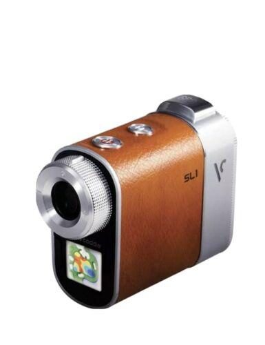 NEW 2020 Voice Caddie SL1 Laser Rangefinder GPS w / Green Un
