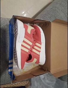 NMD adidas original  $160 free postage sydney area only Kings Park Blacktown Area Preview