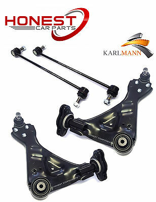 For Mercedes Vito W447 2014> Front Lower Wishbone Suspension Arms & Link Bars