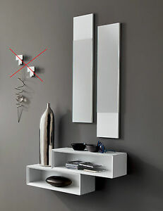 Abbigliamento di moda i vostri sogni specchio entrata - Mobili entrata ikea ...
