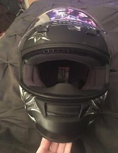 Shoei RF1100 helmet