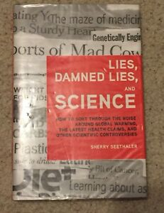 Lies, damned lies and science NATS