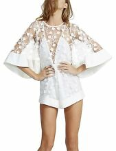 Alice McCall play suit for sale Manly West Brisbane South East Preview