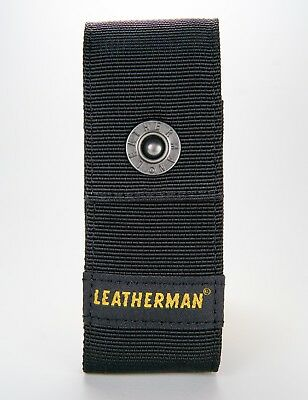 Leatherman Nylon Sheath Case for Wave, Charge, Sidekick, Wingman, Blast (Leatherman Wave Pouch)