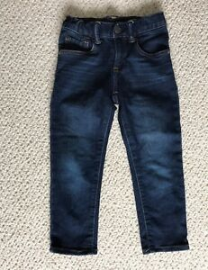 Baby Gap boys slim jeans. Size 4 years.
