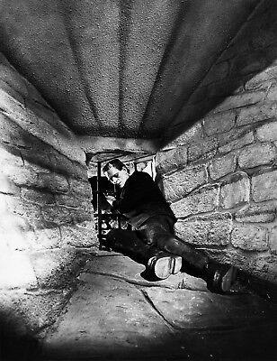 Boris Karloff Frankenstein Dungeon Halloween Poster Art Photo 11x14 16x20 20x24 ](Boris Karloff Halloween)