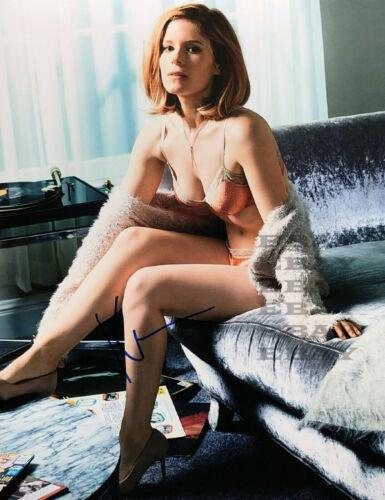 Kate Mara  Model Fantastic Four Shooter Autographed Signed 8x10 Photo Reprint