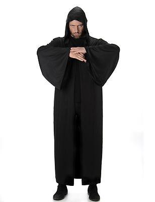 Langer Kapuzenmantel Halloween für Herren Cod.149141