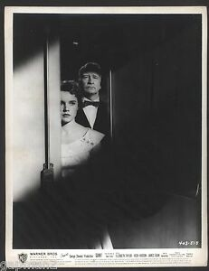 Carroll-Baker-Chill-Wills-1956-Giant-Warner-Brothers-glossy-Photo