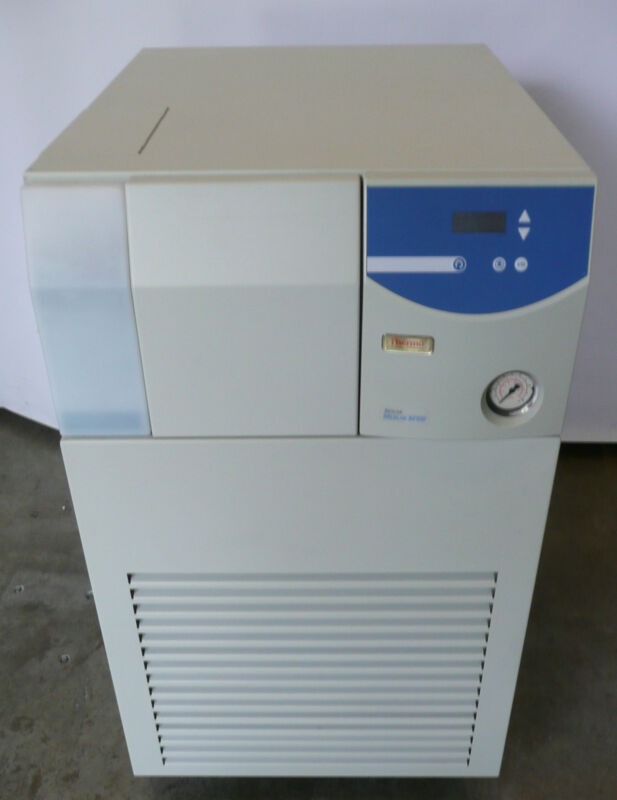 Thermo Neslab Merlin M100 Recirculating Chiller, +5c To +35c,  #38958