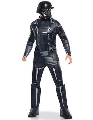 Star Wars Death Trooper Kostüm für Erwachsene Cod.239277 ()