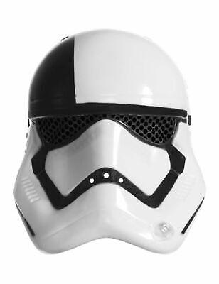 Executioner Trooper Maske Star Wars Der letzte Jedi für Erwachsene Cod.285817