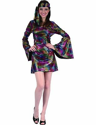 - 70er Jahre Damen Outfits