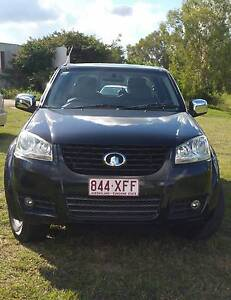 2011 Great Wall V240 Ute Including 6month rego +RWC+WARRANTY Rocklea Brisbane South West Preview