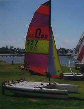 3.0m Catamaran > great for kids Floreat Cambridge Area Preview