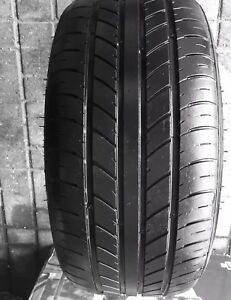 225/40Z18 92W Zeta tire only one available