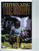 The Stand No Man's Land