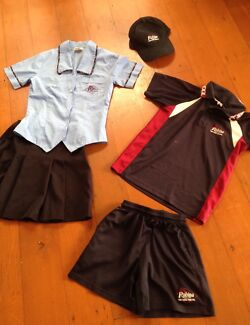 Robina State High School Uniforms Elanora Gold Coast South Preview