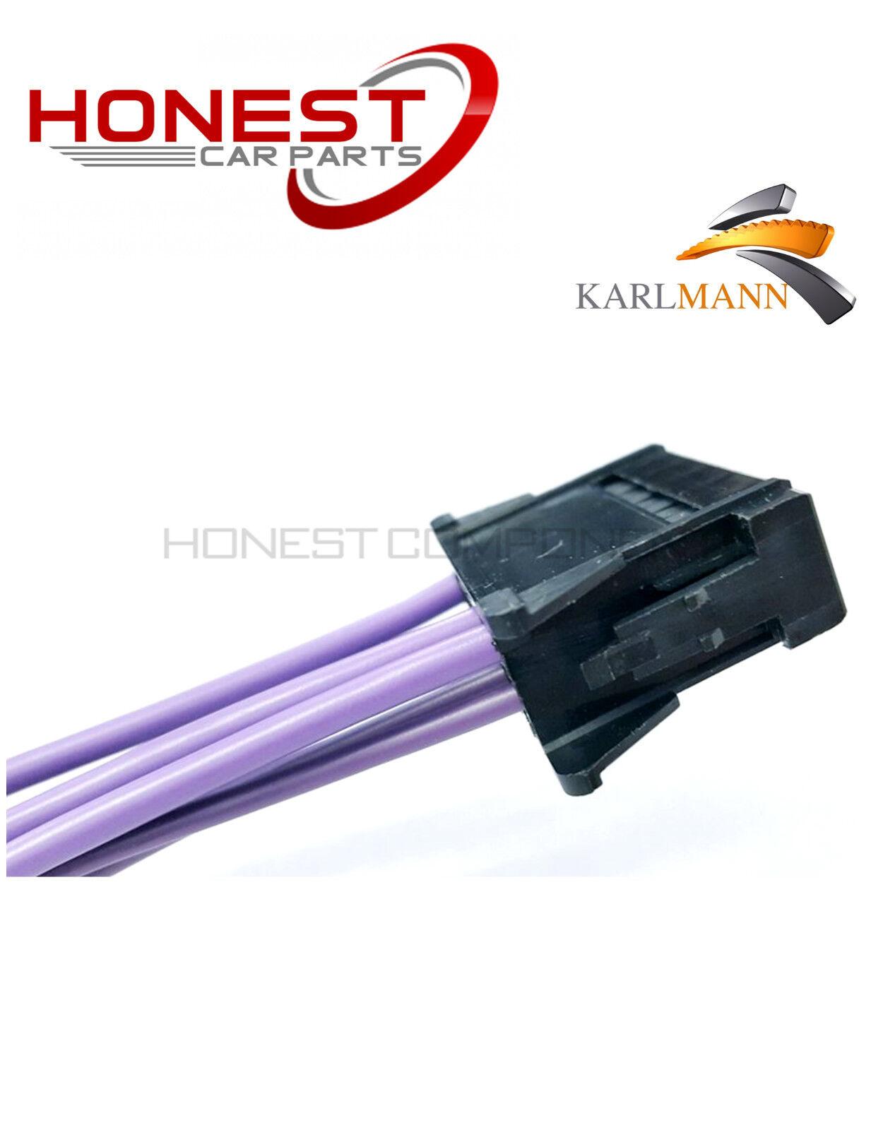 Repair Kit Renault Scenic 2 Megane Heater Blower Resistor Wiring Diagram Of 6 Loom Harness