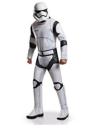 Stormtrooper White Kostüm für Erwachsene - Star Wars - Deluxe Kostüme Für Erwachsene